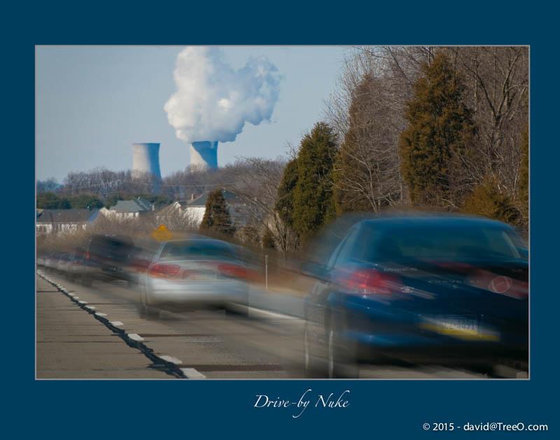 Drive-by Nuke