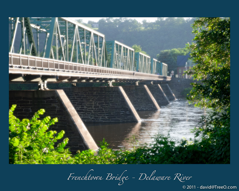 Frenchtown Bridge