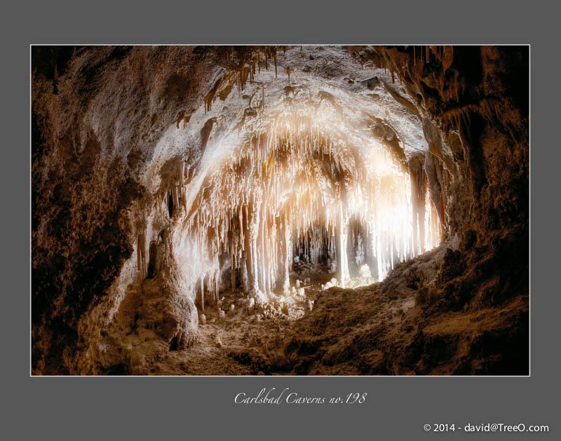 Carlsbad Caverns no.198