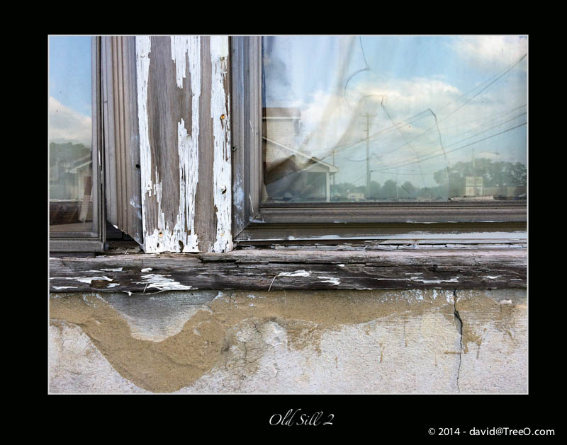 Old Sill
