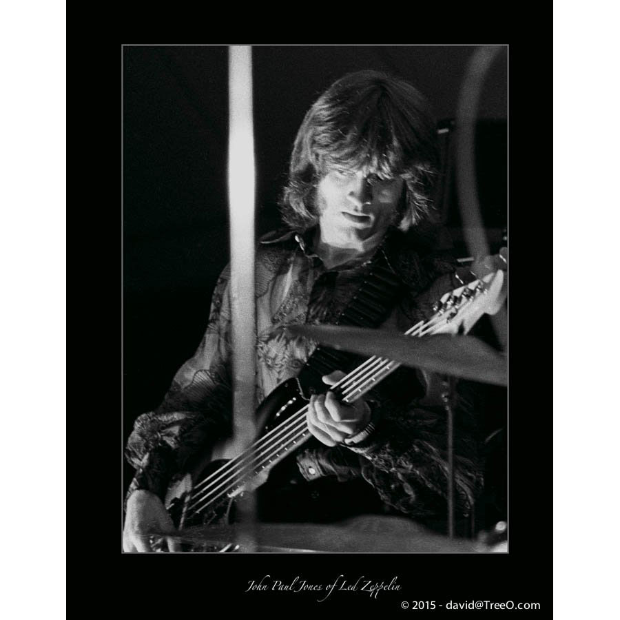 Happy Birthday, John Paul Jones !!!