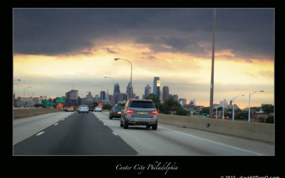 Center City Philadelphia 2